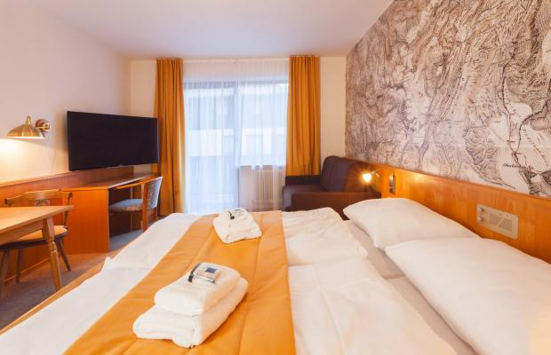 фотографии отеля Residence AlpenHeart (ex. Nussdorferhof) изображение №51