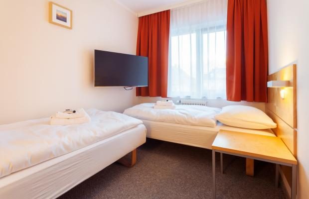 фото Residence AlpenHeart (ex. Nussdorferhof) изображение №30