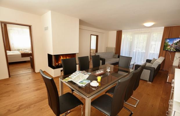 фотографии Residence AlpenHeart (ex. Nussdorferhof) изображение №28