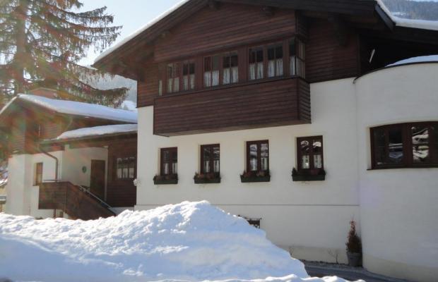 фотографии отеля Alte Schmiede изображение №19