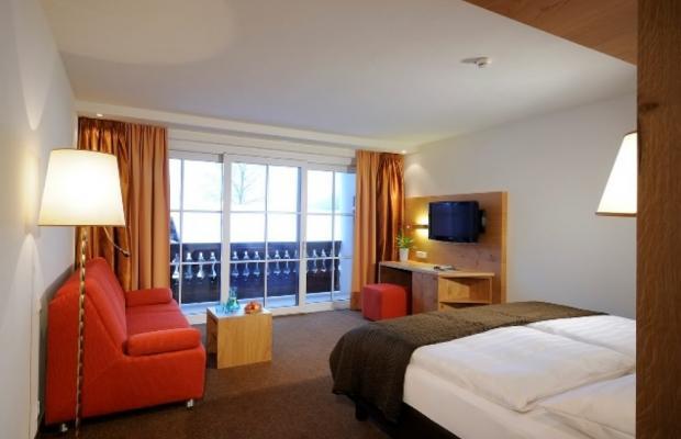 фото отеля Saalbacher Hof изображение №49