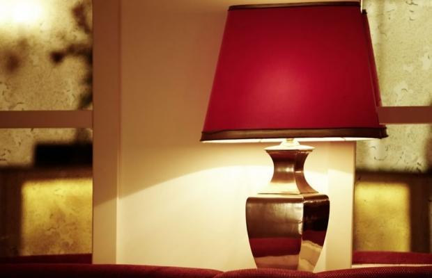 фото отеля Saalbacher Hof изображение №33