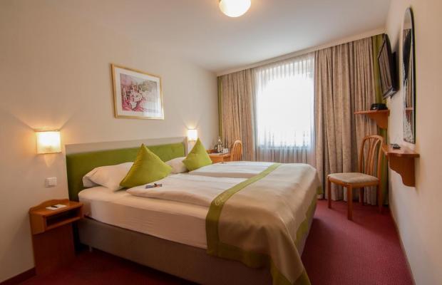 фотографии отеля Cityhotel Trumer Stube изображение №11