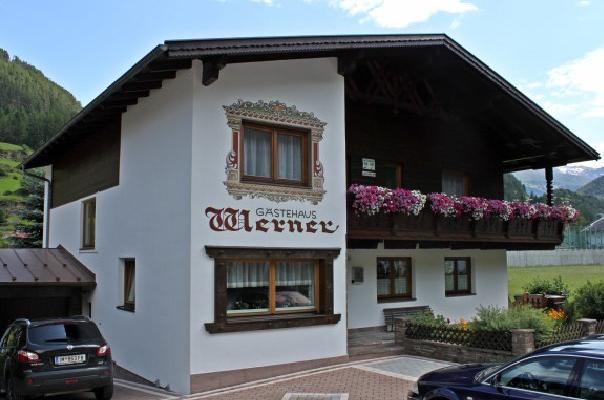 фото отеля Pension Werner изображение №1