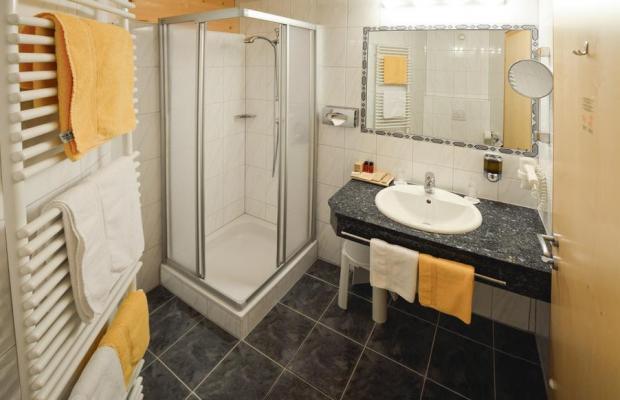 фото отеля Garni Alpenhof изображение №33