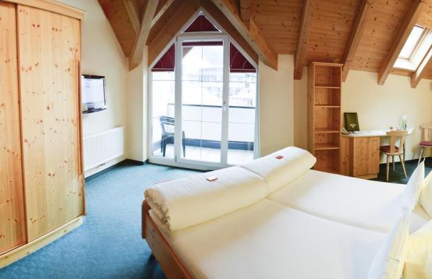 фотографии отеля Garni Alpenhof изображение №31
