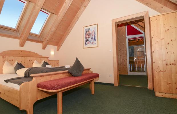 фото отеля Garni Alpenhof изображение №5