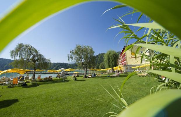 фото отеля Hotel & Spa Sonne (ex. Golf Strandhotel Sonne) изображение №9