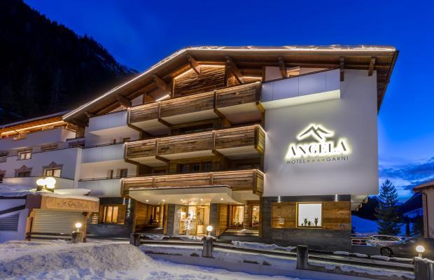 фото отеля Garni Angela изображение №5