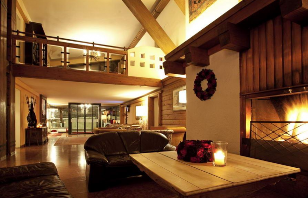 фото отеля Sonnleiten изображение №13