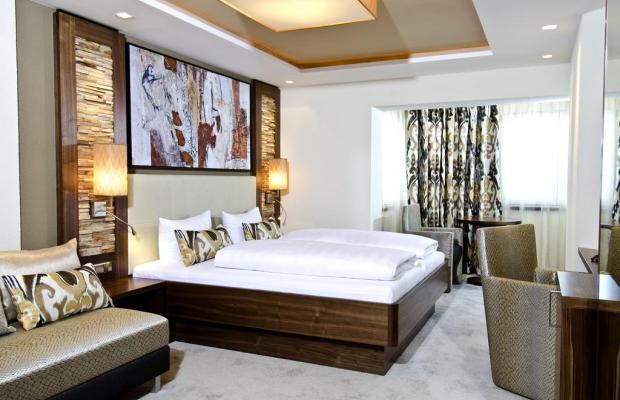 фото отеля Garni Astoria изображение №21