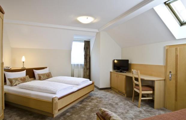 фото отеля Garni Astoria изображение №13