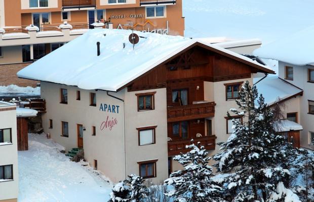 фото отеля Apart-Anja изображение №1