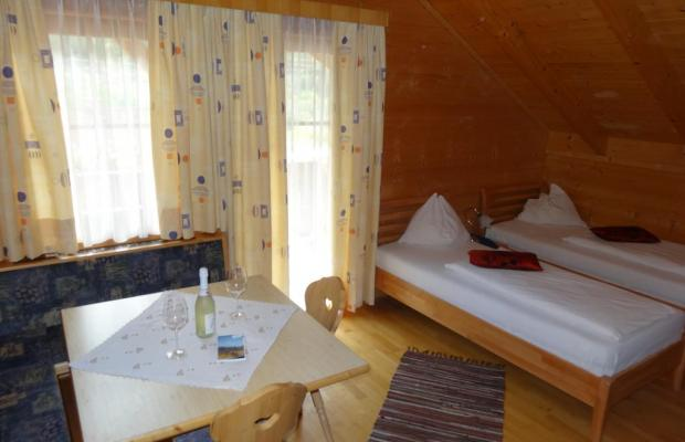 фотографии отеля Seehotel Gugganig изображение №23