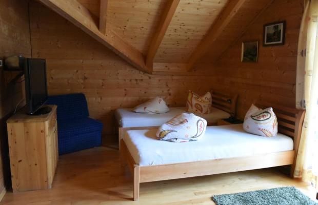 фотографии отеля Seehotel Gugganig изображение №3