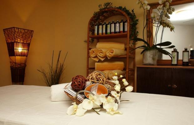 фотографии отеля Seerose изображение №7