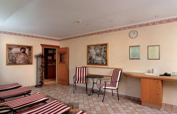 фотографии отеля Berghotel Holzer изображение №3