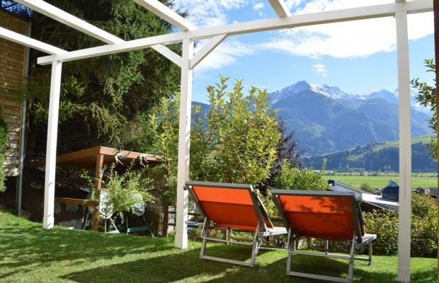 фото отеля Landhaus Kitzblick изображение №53