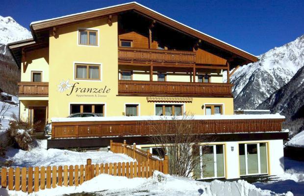 фото отеля Franzele изображение №1
