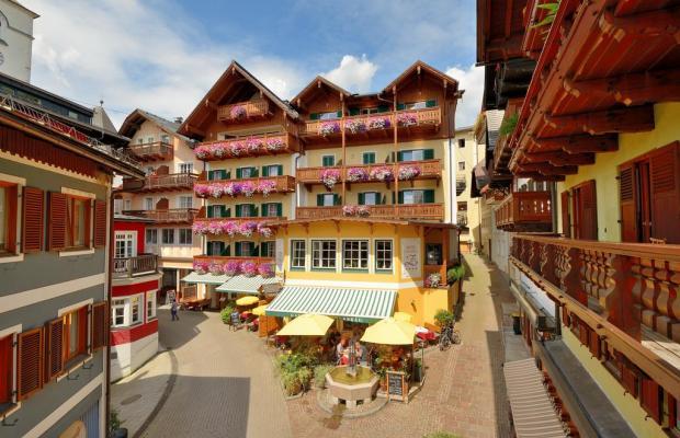 фото отеля Zimmerbrau изображение №1