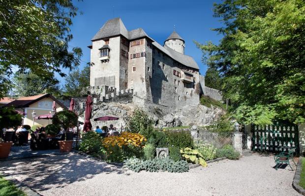 фото отеля Schloss Matzen изображение №33