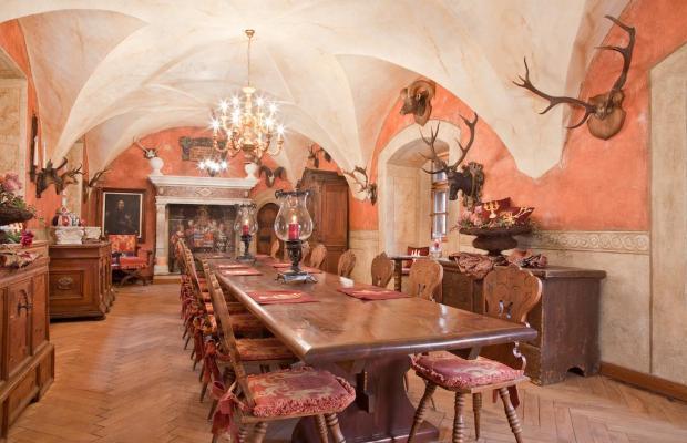 фотографии Schloss Matzen изображение №24