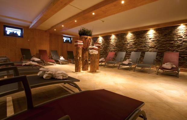 фото отеля  Vitalhotel Gosau изображение №25