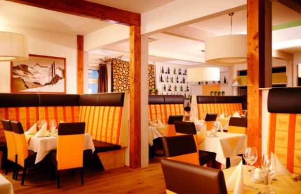 фото отеля  Vitalhotel Gosau изображение №9