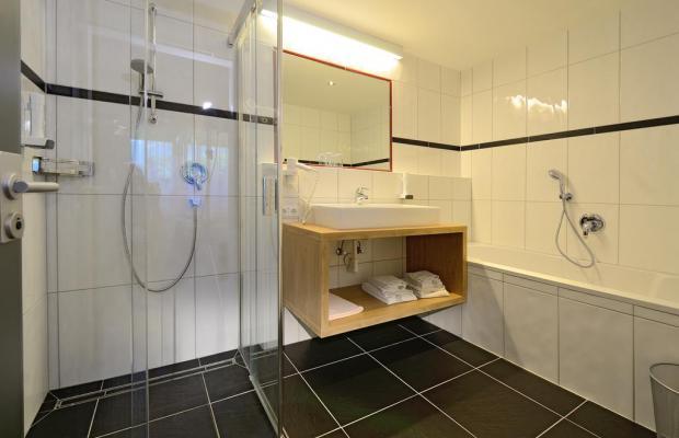 фотографии отеля Wiesenegg изображение №27
