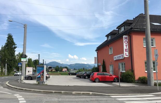 фотографии отеля Lilienhof изображение №3