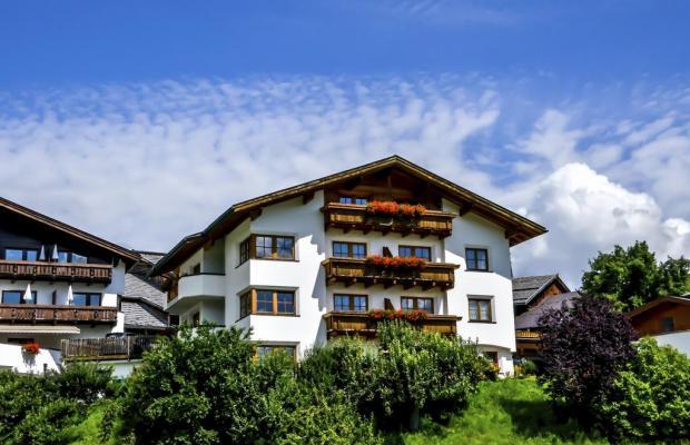 фото отеля Haus Johanna изображение №1