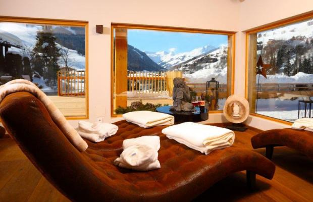 фотографии отеля Alpin Juwel (ex. Ellmau) изображение №19