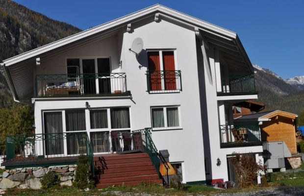 фотографии Haus Alpenflora изображение №24