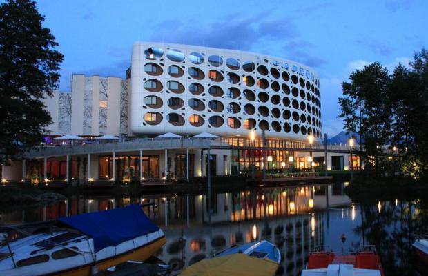 фотографии Seepark Hotel изображение №28