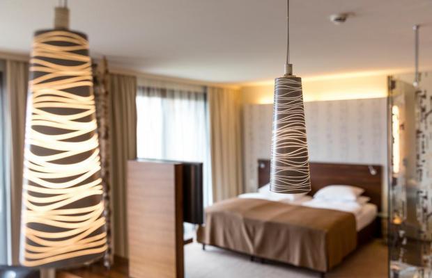 фотографии отеля Seepark Hotel изображение №11