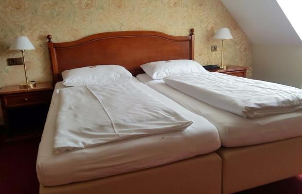 фотографии Hotel am Mirabellplatz (ex. Austrotel Salzburg) изображение №28