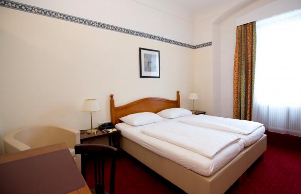 фото Hotel am Mirabellplatz (ex. Austrotel Salzburg) изображение №26