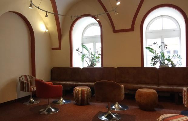 фото Hotel am Mirabellplatz (ex. Austrotel Salzburg) изображение №2