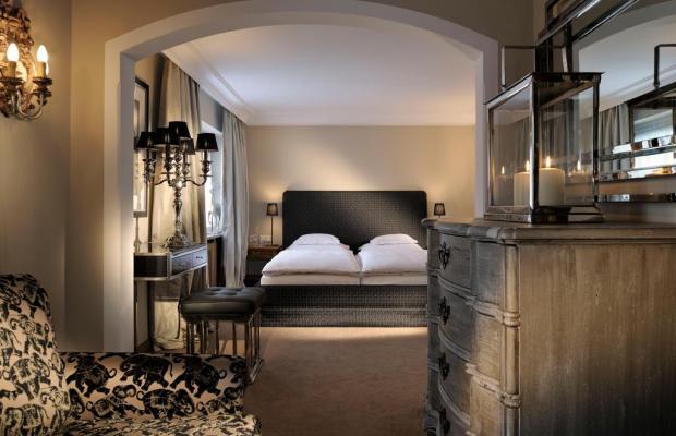 фотографии отеля Arlberg изображение №35