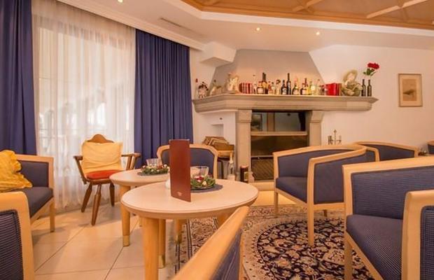 фотографии отеля Alpenruh изображение №15