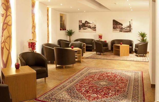 фотографии отеля Alpinsonnenresidenz изображение №35