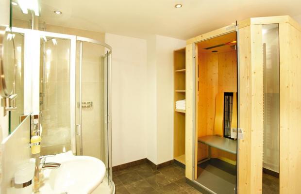 фото отеля Alpinsonnenresidenz изображение №33