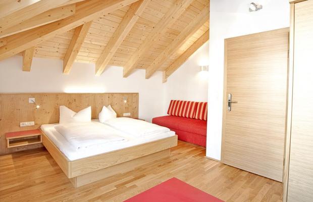 фото отеля Alpinsonnenresidenz изображение №25