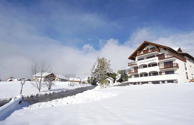 фото отеля Alpinsonnenresidenz изображение №1