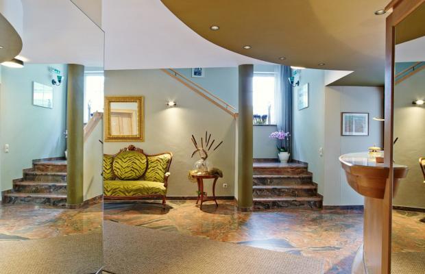 фотографии отеля Das Grune Hotel zur Post изображение №7