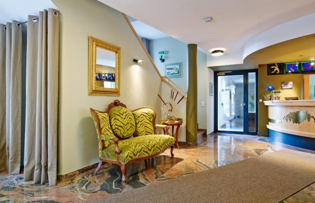 фото Das Grune Hotel zur Post изображение №6