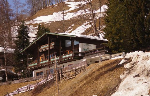 фотографии Chalet Lodge Hubertus (ех. Landhaus Doris) изображение №8