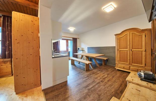 фото отеля Chalet Lodge Hubertus (ех. Landhaus Doris) изображение №5