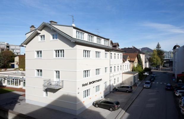 фото отеля Jedermann изображение №1