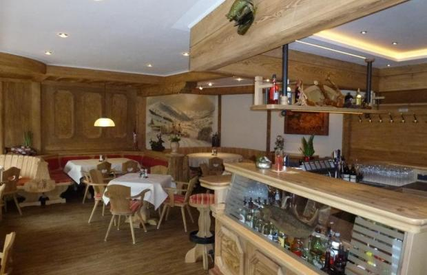 фотографии отеля Forellenhof изображение №11